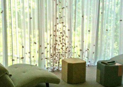 Dallas Living Room