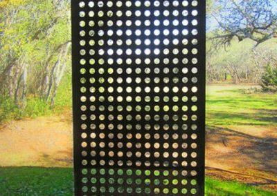 Hanging Panel