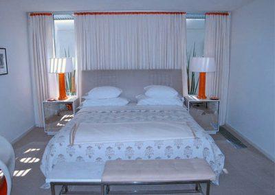 Palm Springs Bedroom